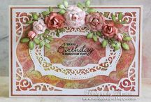 CARDS,TAGS & MISC Paper Crafts