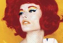 Makeup! / by Crystal Miller