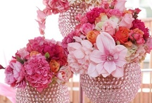 Centerpieces - Weddings Centerpieces I Parties Centerpieces I Reception Centerpieces / by Blissful Gatherings - Wedding Favors - Wedding Accessories
