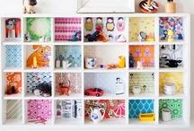 sophia's room / by Natasha Novikova