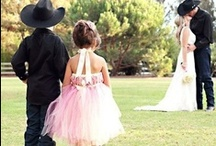 Wedding Kids -Flower Girl, Ring Bearer... / All sorts of wedding kids things , flower girl dresses, flower-girl tutu's, pretty dresses for little girls, ring bearers things and kids things for special occasions! / by Blissful Gatherings - Wedding Favors - Wedding Accessories