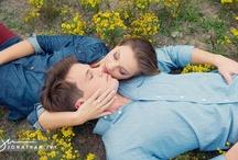 Engagement Photos, Romantic Couple Photos, etc / Photos of loving couples - wedding engagement photos, save-the-date photos, romantic couples photos, thank-you, everyday...