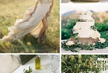 Mediterranean Wedding / by Amanda