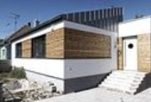 Architektura / Slovak architectural studio
