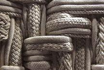 Knit points