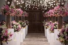 Wedding Aisles, Backdrops, Wedding Arches & Wedding Alters, Photo Booths / How you enter can make all the difference in the world  - so let your wedding aisle, wedding arches, wedding alters and backdrops make a statement about you!  Then go to your  photo booth for the portrait of your life - on not!