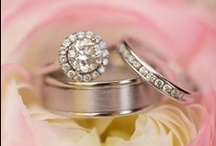 Wedding Rings, Wedding Bands, Engagement Rings,etc. / Choosing the right wedding rings or wedding bands can be a daunting task. Take a little time to view you options. Your wedding ring set may be simple, ornate, contemporary, traditional, whimsical, or a creative work of art - it's all up to you.