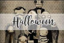 Halloween / Have a spooktacular halloween!