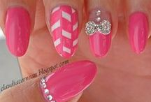 NAILS! Let's Nail It!! / by Blissful Gatherings - Wedding Favors - Wedding Accessories