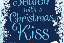 Novel | Sealed with a Christmas Kiss / inspiration and ideas for The Sealquel