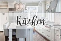 HOME // Kitchen / Kitchen - the heart of the home!