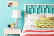 Kids rooms redecoration