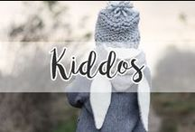 Style // Kiddos / Kids style.