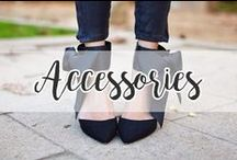 Style // Accessories / Accessorize your life!