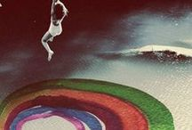 """souldust ::: technicolor / """"Be a Fruit Loop in a world full of Cheerios."""""""