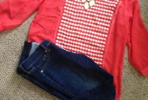 Stitch Fix style / by Kathy Verkuilen