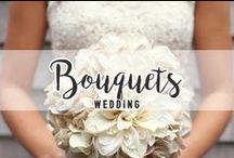WEDDING // Bouquets