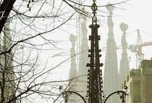 Meine liebsten Orte und Regionen / by Ursula Welker