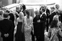 'in any event' / borrowed inspiration for weddings and events
