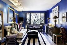 Decor / by Rachael Crawley Sigsbee