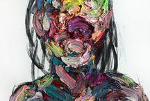 painters / by Katy Zimmerman