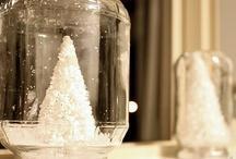 Crafty Ideas for the Holidays / by Jason and Sarah Gull