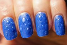 Nail Art By Others