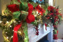 Holiday - Christmas / by Denise Knight-Jonas