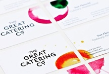 Communication Design + Brand Identity / by Angela Sun