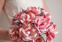 Wedding Ideas / by Terri Shepflin - Lotus Petaler Designs