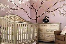 Kid's Room / by Terri Shepflin - Lotus Petaler Designs
