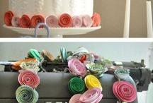 Party Ideas / by Terri Shepflin - Lotus Petaler Designs