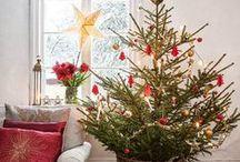 Christmas ♥ / by Camilla Forsberg