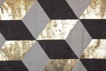 Color, Texture & Pattern