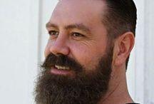 BEARD PORN / This is a beard board full of the best bearded men.