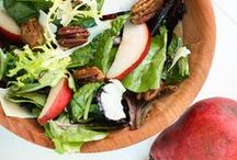 Soup & Salad Recipes /   / by Smarty Had A Party