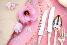 Food & Drink - ideas and styling