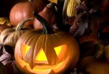 Halloween!! / by Tawni Burkhart