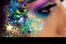 Dynamic Make-Up