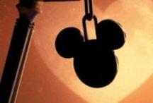 Kingdom Hearts / by Tori McIntosh