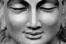 Bliss of the Buddha / by Iona Silver