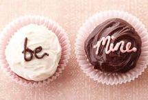 be mine: valentine's day  / LOVE