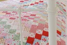 Quilt Love 2 / Please pin from this board with consideration. It takes me a long time to put these together.