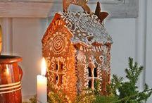 Christmas DIY / by Camilla Forsberg