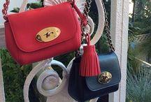 Handbags / Bags, glorious bags!