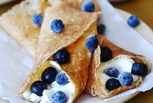 Brunch Recipes / Delectable brunch and breakfast recipes for any occasion! / by Smarty Had A Party