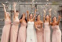 Bridesmaids / All about Bridesmaids