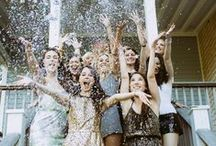 Bachelor & Bachelorette Party / The last fling before the ring! / by Smarty Had A Party