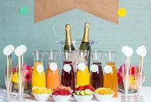 Bridal Showers / Inspiration from the best bridal showers around.
