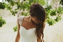 Bride / Bridal bliss. / by Smarty Had A Party